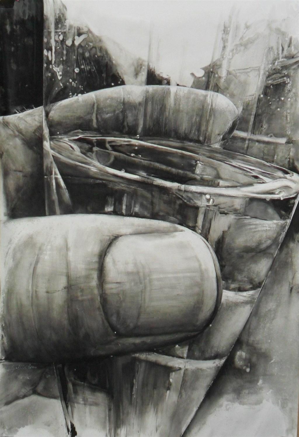Quelle: Kunstroute Weser-Göhl - Bild von Cynthia Evers