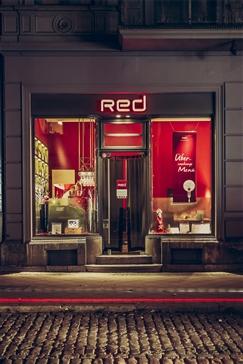 Ostbelgien - Red