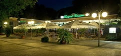 Ostbelgien - Kurpark-Terrassen