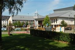 Ostbelgien - Triangel - Kultur und Freizeitzentrum