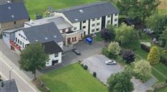 Ostbelgien - Zum Buchenberg - Hotel Rauschen