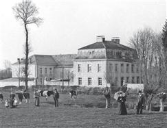 Ostbelgien - Gut Lommerich