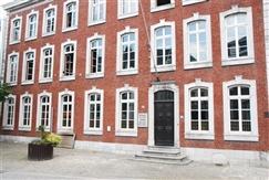 Ostbelgien - Gerichtsgebäude