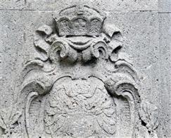 Ostbelgien - Wappen Preußen