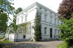 Ostbelgien - Ehemaliges Gemeindehaus