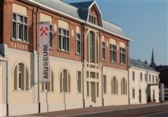 Ostbelgien - Museum Vieille Montagne