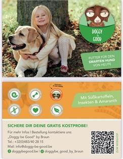 Ostbelgien - Doggy be Good