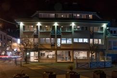 Ostbelgien - Haus Marquet