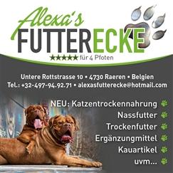 Ostbelgien - Alexa's Futterecke