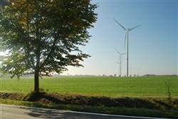Windpark Emmelser Heide