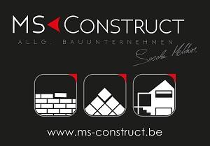 MS Construct Sascha Melchior
