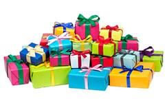 Ostbelgien - Geschenkartikel