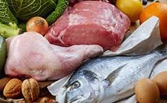 Ostbelgien - Fleisch & Fisch