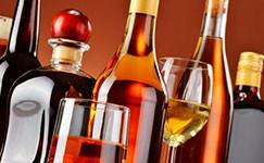 Ostbelgien - Weinhandel - Spirituosen