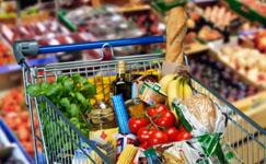 Ostbelgien - Supermärkte