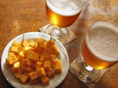 Ostbelgien - Biersorten