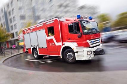 Ostbelgien - Feuerwehr