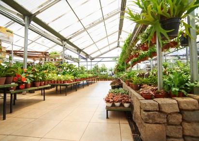 Ostbelgien - Gartencenter,  Agrarprodukte & Gartenbedarf