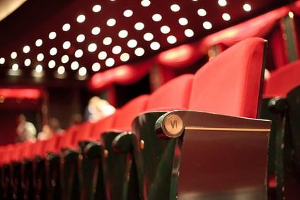 Ostbelgien - Kino & Videotheken