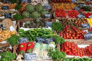 Ostbelgien - Wochenmärkte