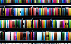 Ostbelgien - Bibliotheken