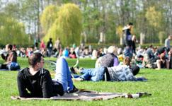 Ostbelgien - Grillplätze & Parks