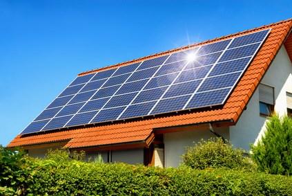 Ostbelgien - Erneuerbare Energien