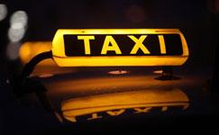 Ostbelgien - Taxiunternehmen
