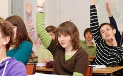 Ostbelgien - Schulen
