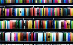 Ostbelgien - Buchhandlungen