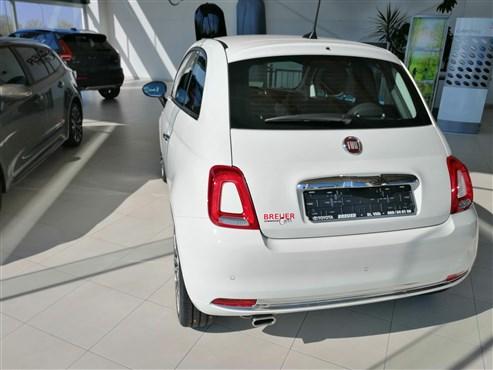 Fiat 500 Star Neuwagen