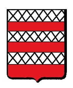 Wappen Berghe