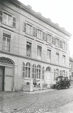 Haus Kaperberg 8