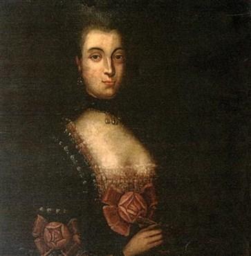 Maria Elisabeth von Wampe