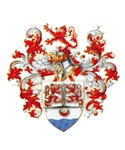 Wappen von Grand Ry