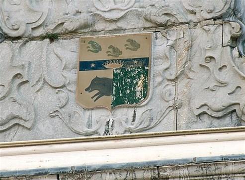 Wappen Vercken