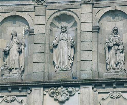 St. Nikolauskirche