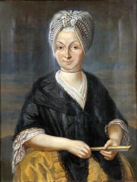 Anna Josephina von Wespin