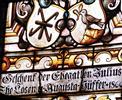 Wappen The Losen-Hüffer  - Ostbelgien.Net