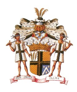 Wappen Harenne