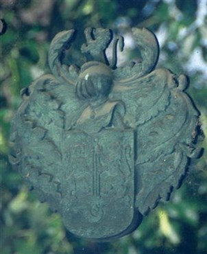 Wappen Alfred de Grand Ry
