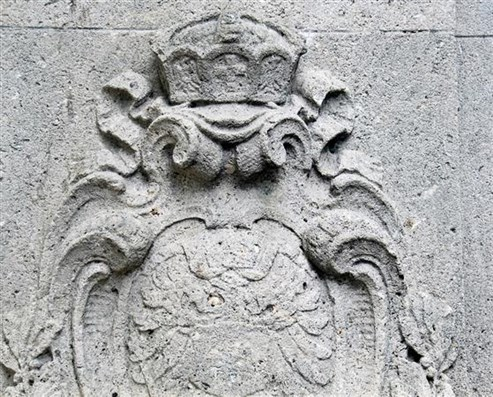 Wappen Kriegerdenkmal