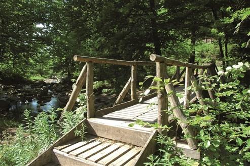 Getzbach Brücke