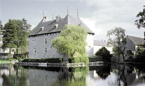 Amstenrather Haus Eynatten