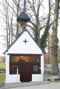 St. Johannes der Täufer Kapelle