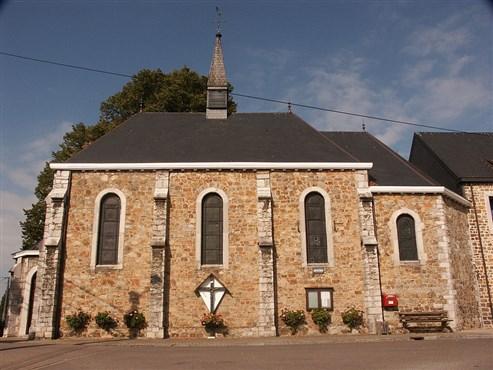 St. Annakapelle