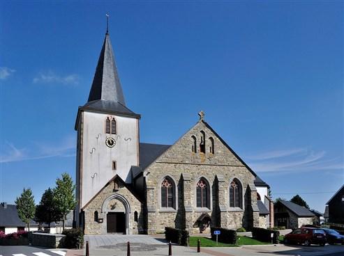 St. Eligius-Kirche