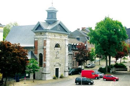 Lambertus Kapelle
