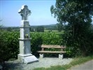 Altes Wegkreuz - Ostbelgien.Net