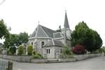 Pfarrkirche St. Johannes der Täufer - Ostbelgien.Net